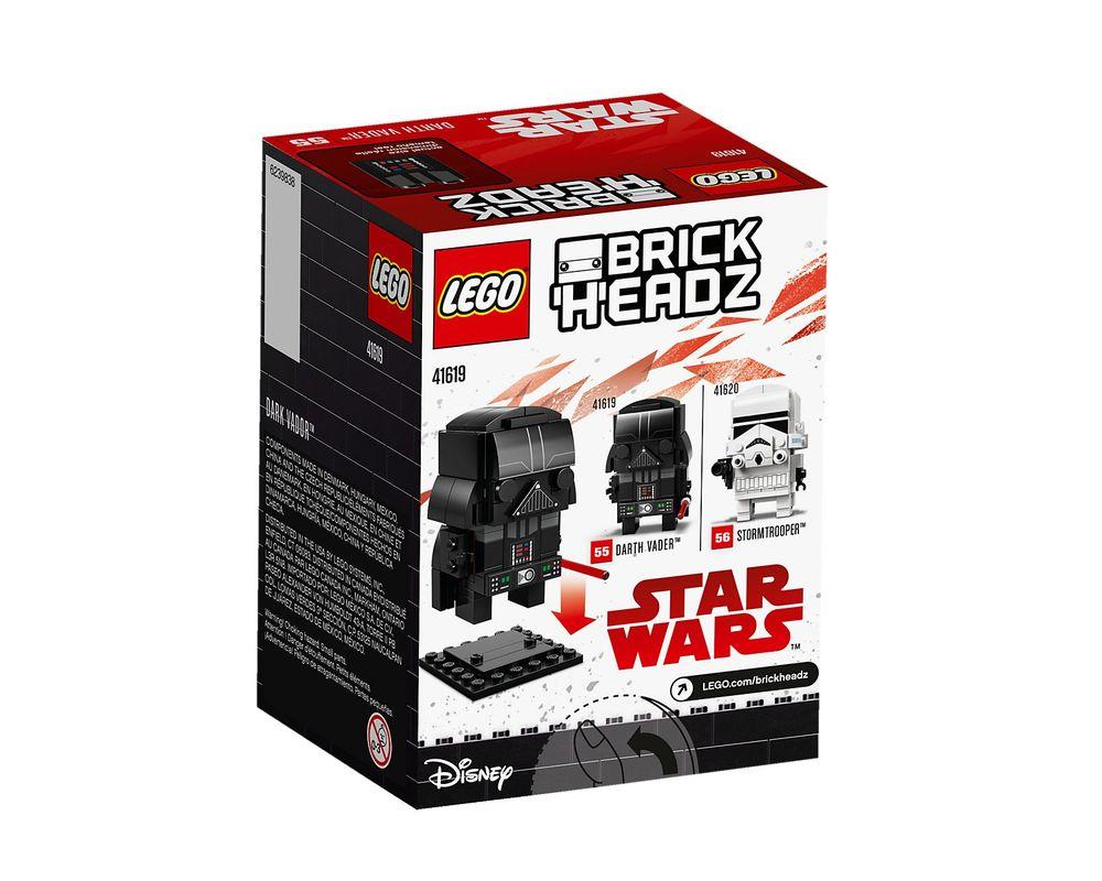 LEGO Set 41619-1 Darth Vader