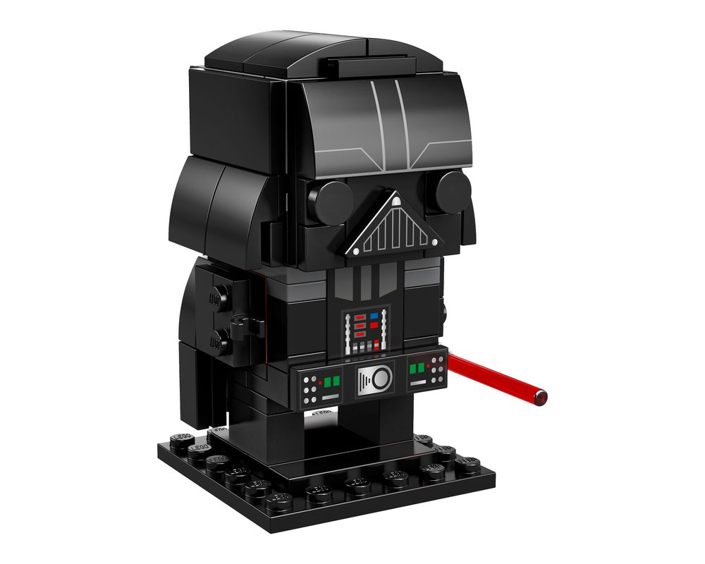 LEGO Set 41619-1 Darth Vader (Model - A-Model)