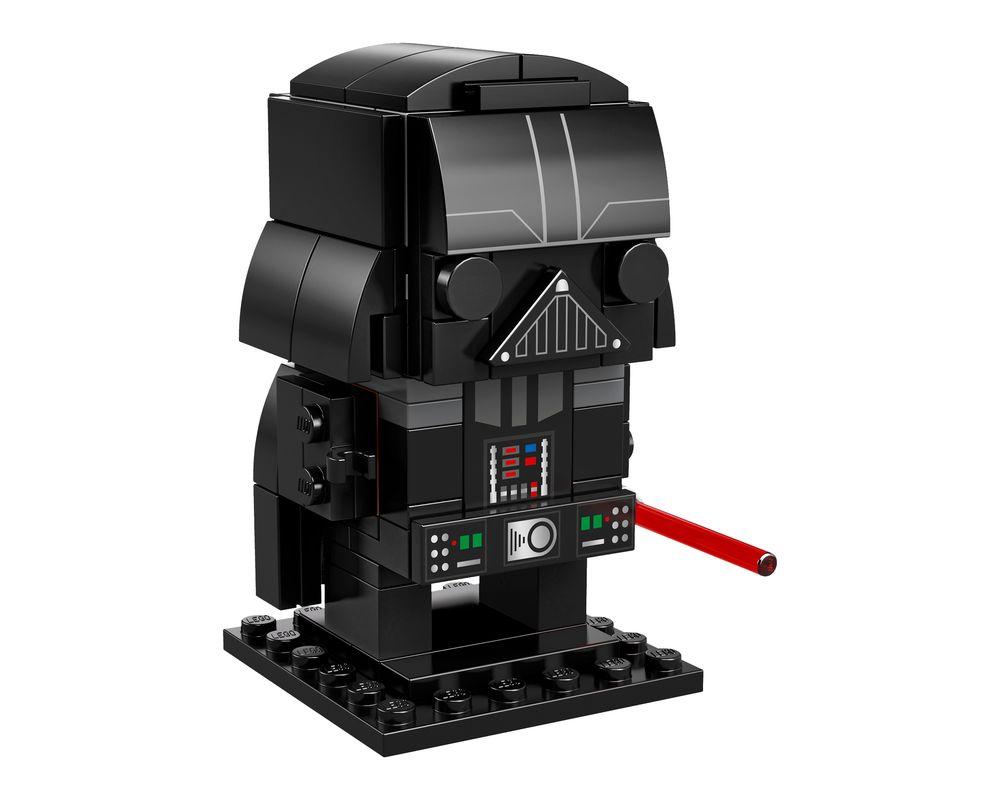 LEGO Set 41619-1 Darth Vader (LEGO - Model)