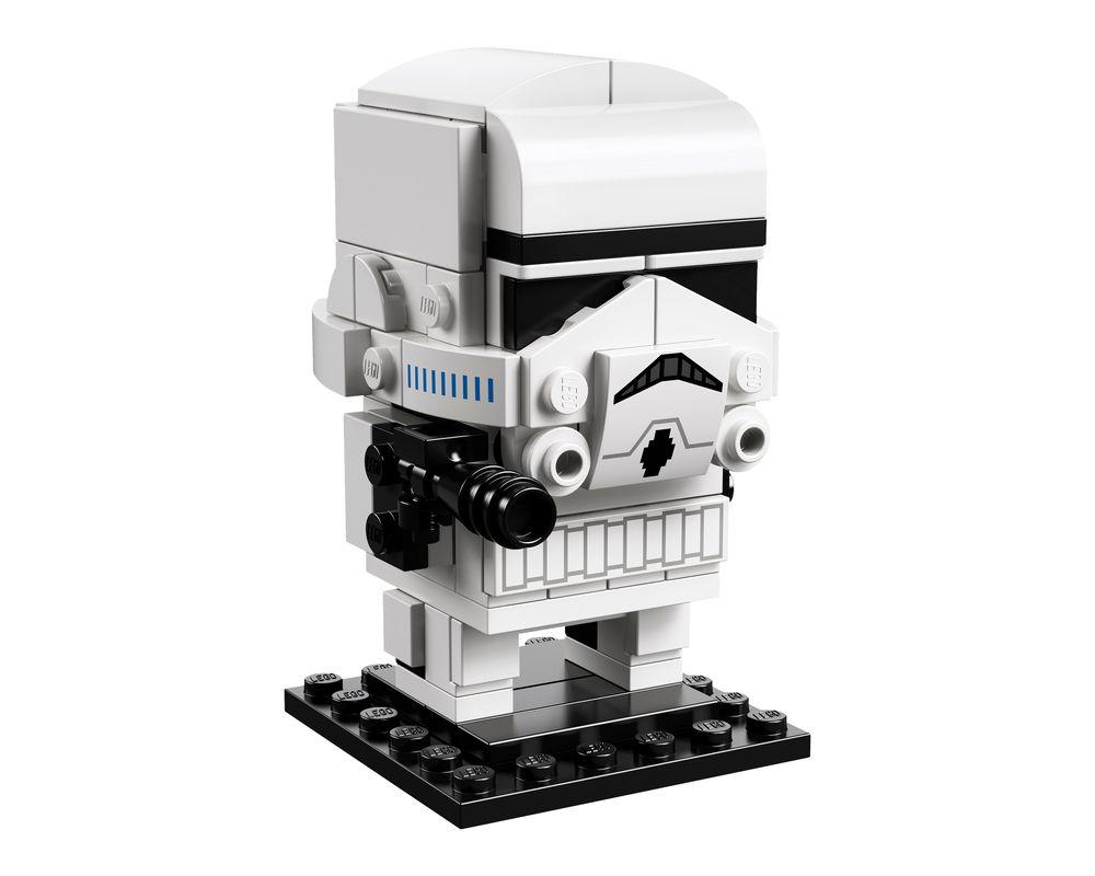 LEGO Set 41620-1 Stormtrooper (Model - A-Model)