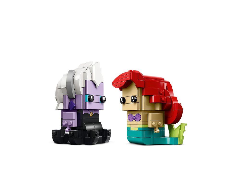 LEGO Set 41623-1 Ariel & Ursula