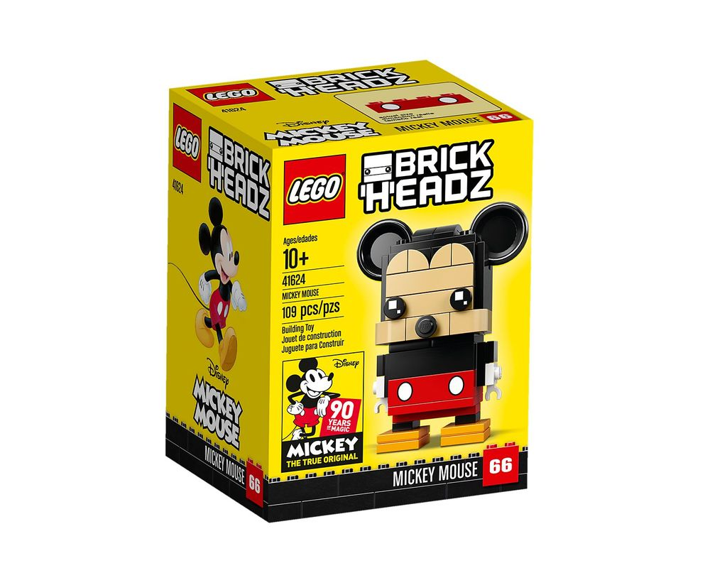 LEGO Set 41624-1 Mickey Mouse