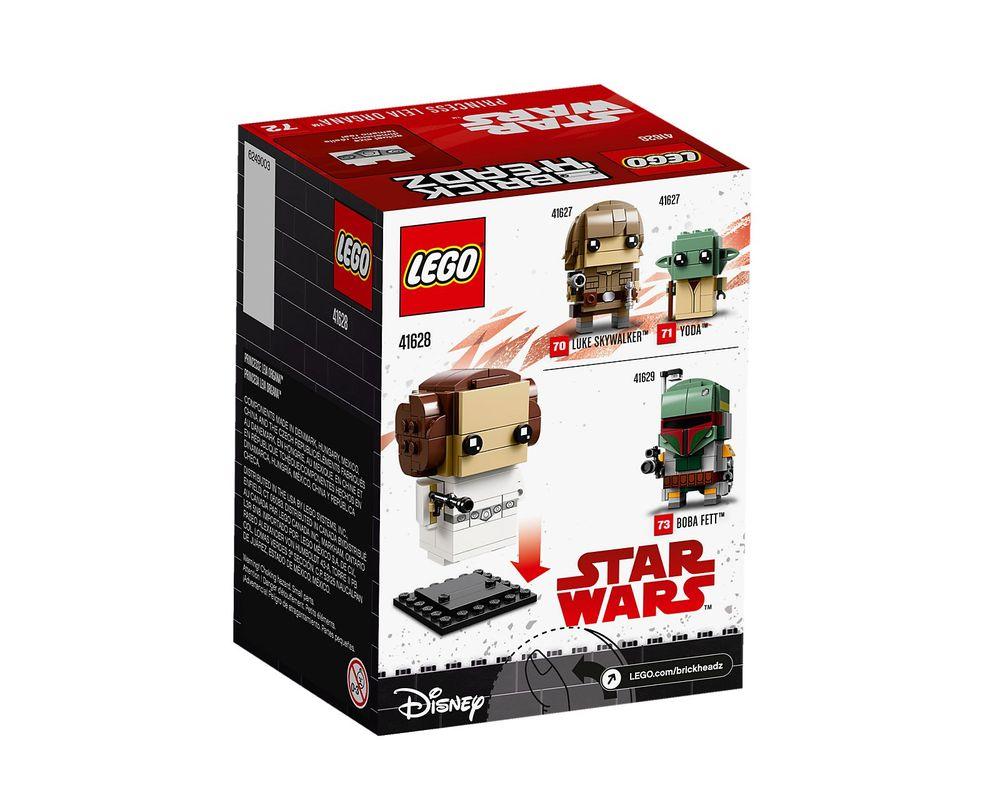 LEGO Set 41628-1 Princess Leia Organa