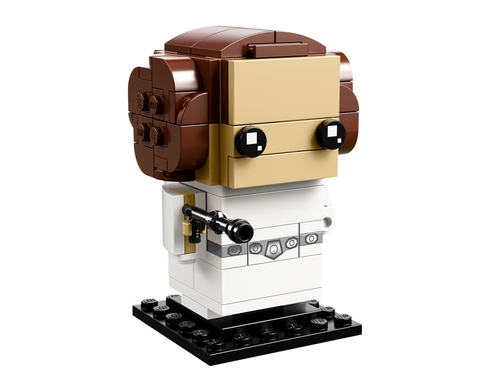 LEGO Set 41628-1 Princess Leia Organa (Model - A-Model)
