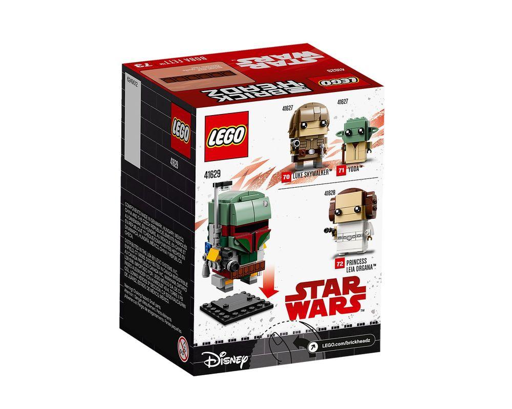 LEGO Set 41629-1 Boba Fett