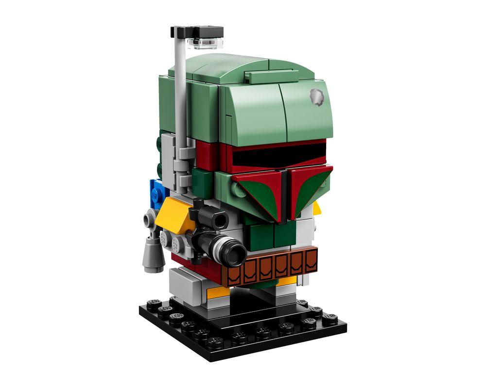LEGO Set 41629-1 Boba Fett (LEGO - Model)
