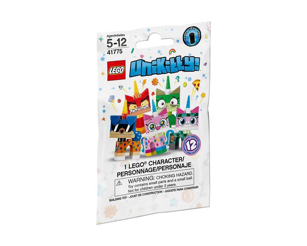 LEGO Set 41775-11 Queasy Unikitty