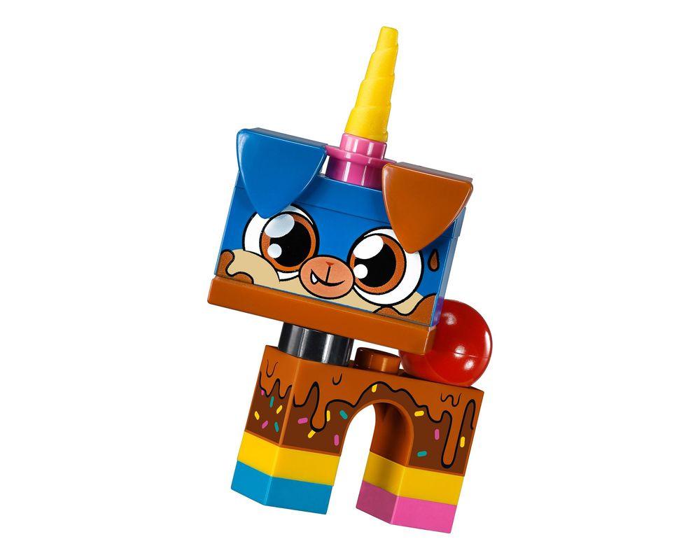 LEGO Set 41775-12 Dessert Puppycorn (LEGO - Model)