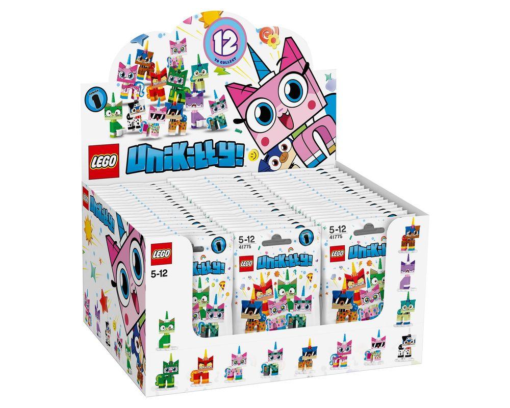 LEGO Set 41775-14 Unikitty! blind bags series 1 - Sealed Box (LEGO - Model)