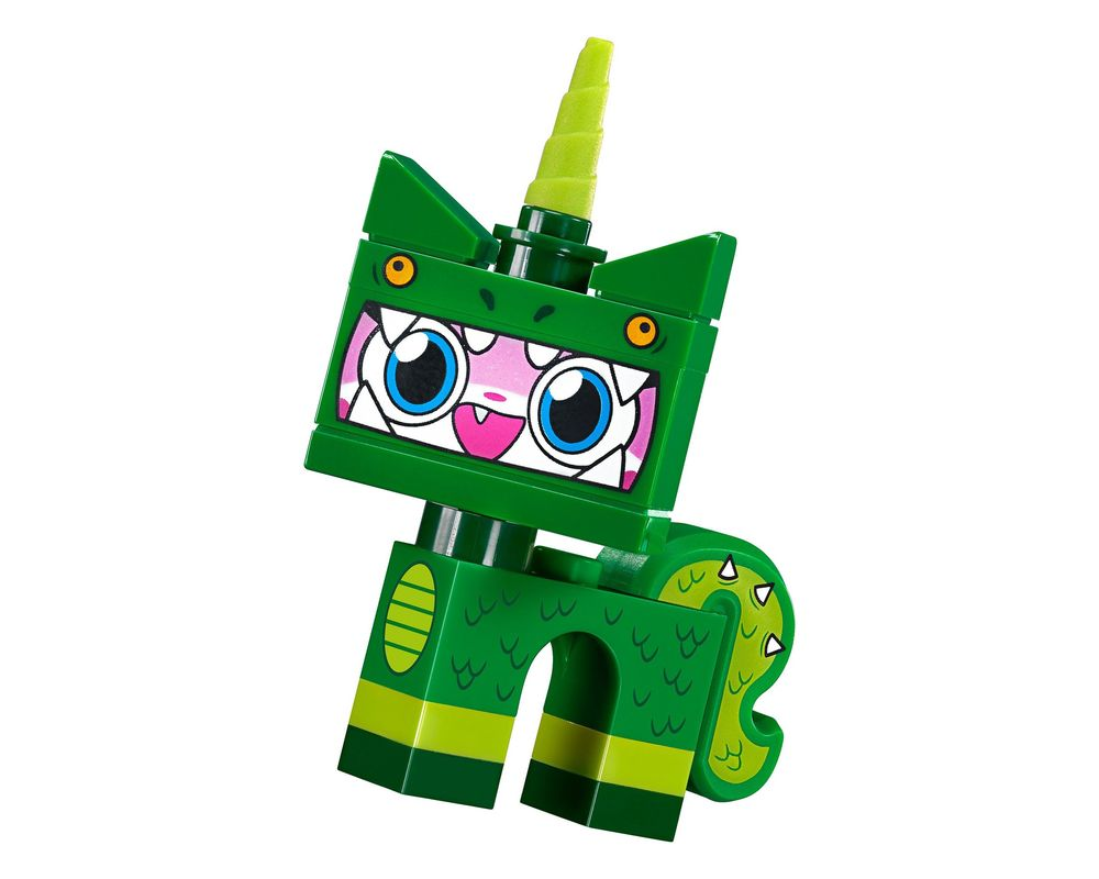LEGO Set 41775-4 Dinosaur Unikitty (LEGO - Model)