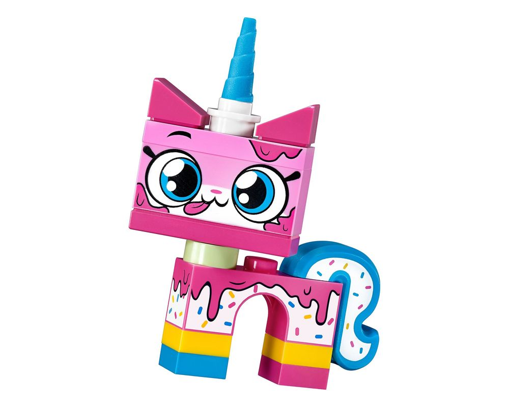 LEGO Set 41775-7 Dessert Unikitty (Model - A-Model)