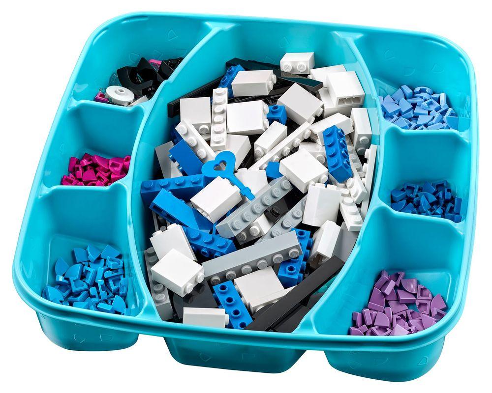 LEGO Set 20 20 Secret Holder 20220 DOTS   Rebrickable   Build ...