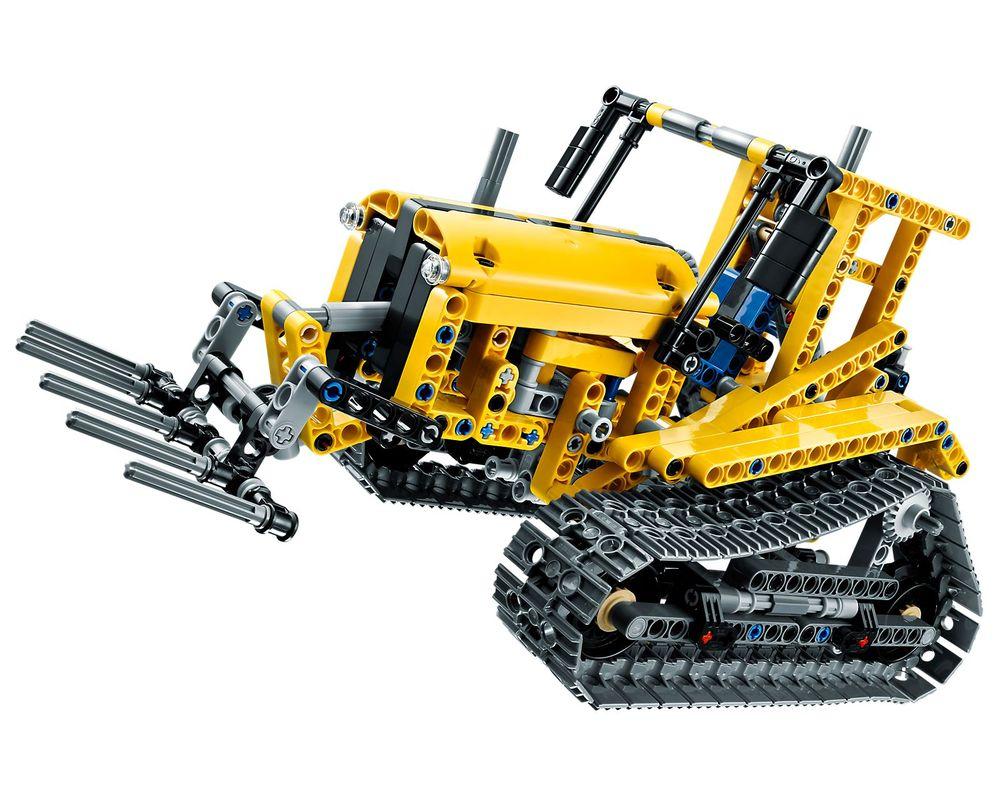 LEGO Set 42006-1 Excavator