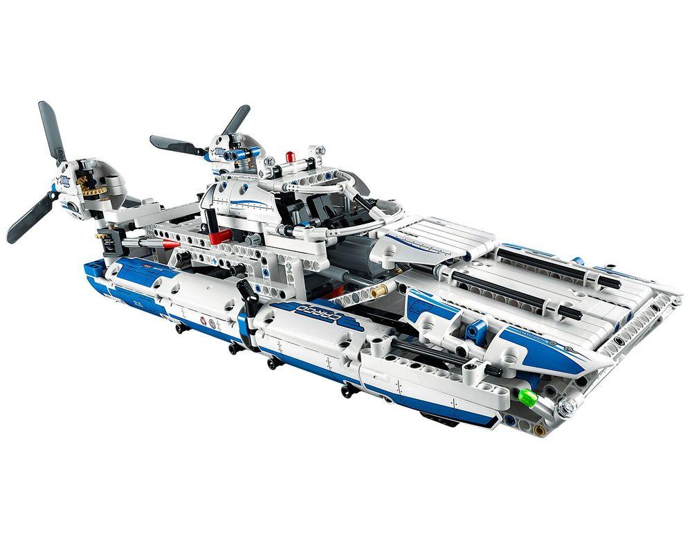 LEGO Set 42025-1 Cargo Plane