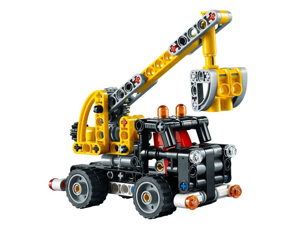 LEGO Set 42031-1 Cherry Picker