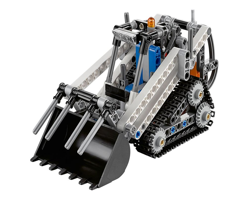 LEGO Set 42032-1 Compact Tracked Loader