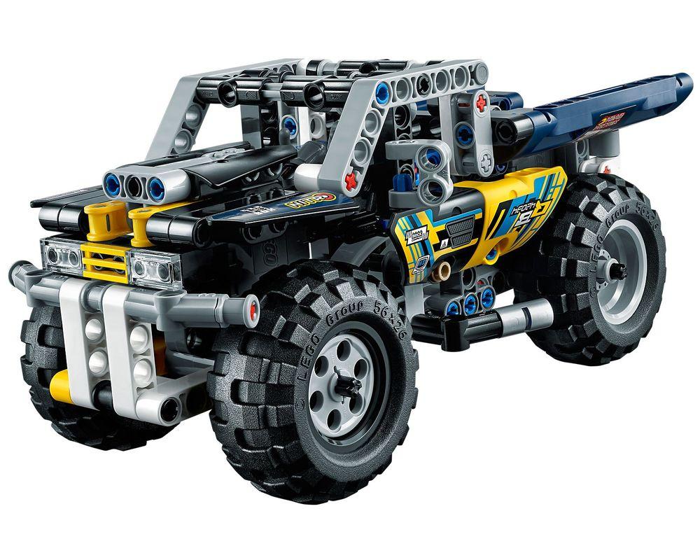 LEGO Set 42033-1 Record Breaker