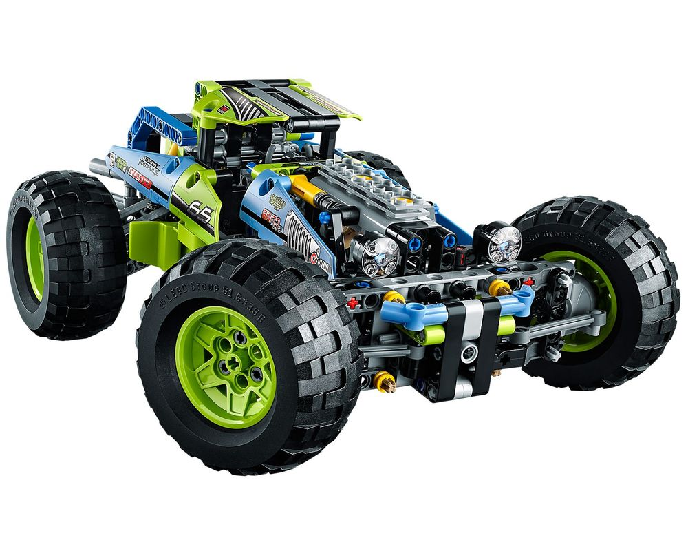 LEGO Set 42037-1 Formula Off-Roader