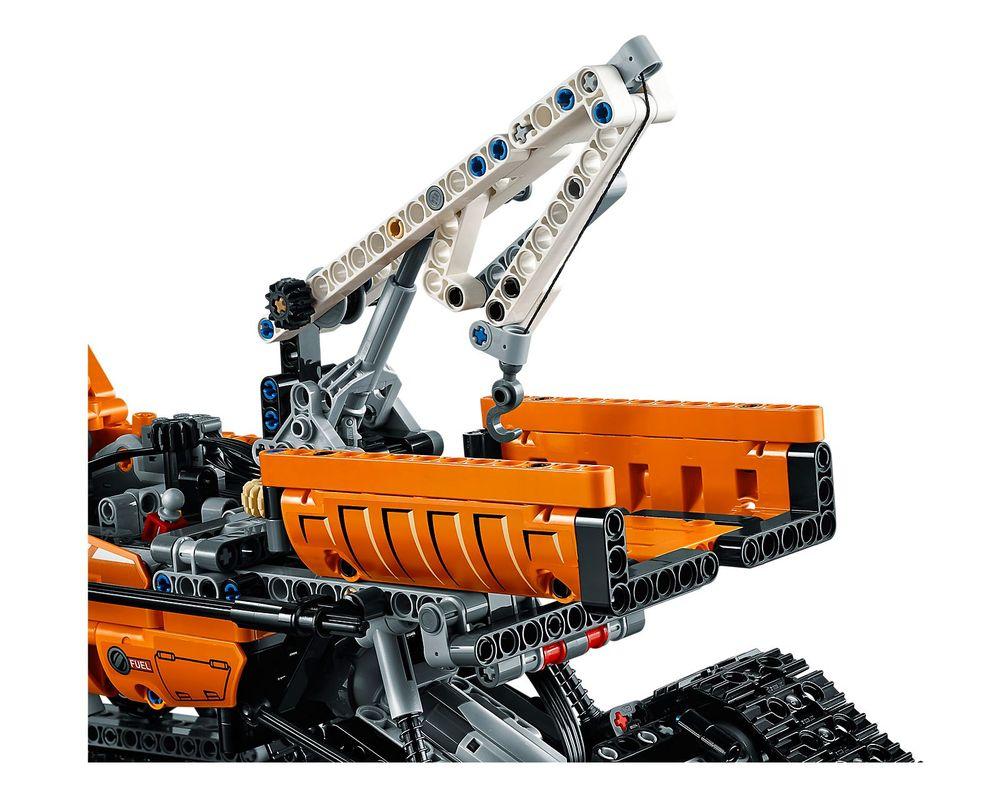 LEGO Set 42038-1 Arctic Truck