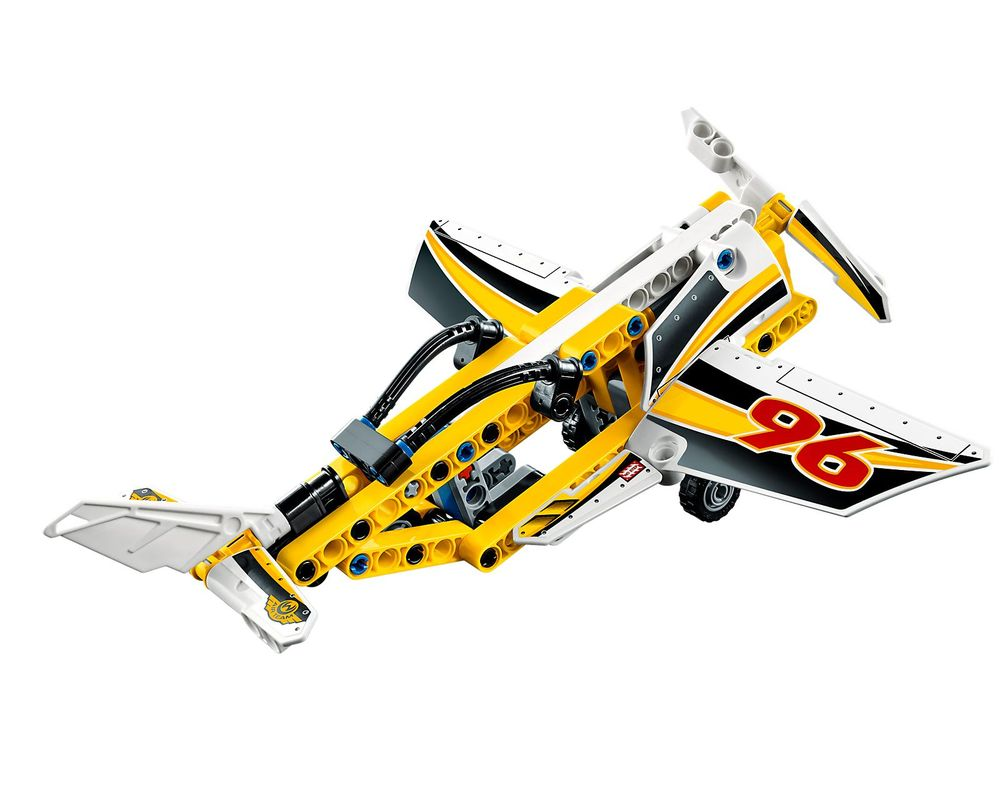 LEGO Set 42044-1 Display Team Jet