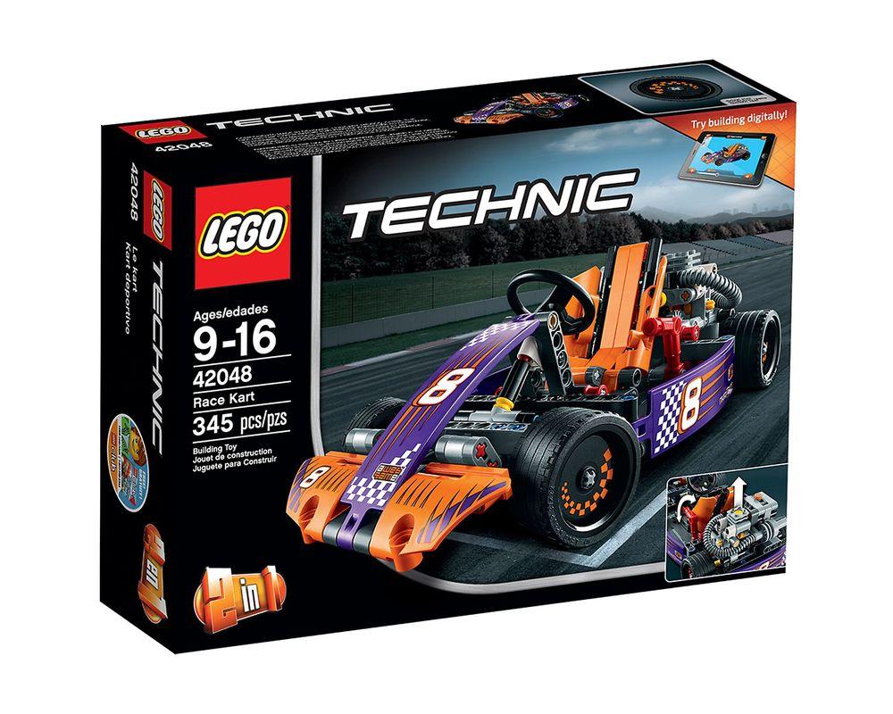 LEGO Set 42048-1 Race Kart