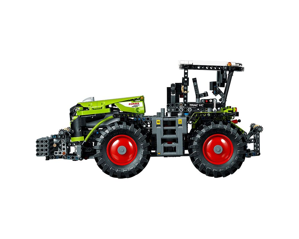 LEGO Set 42054-1 CLAAS XERION 5000 TRAC VC