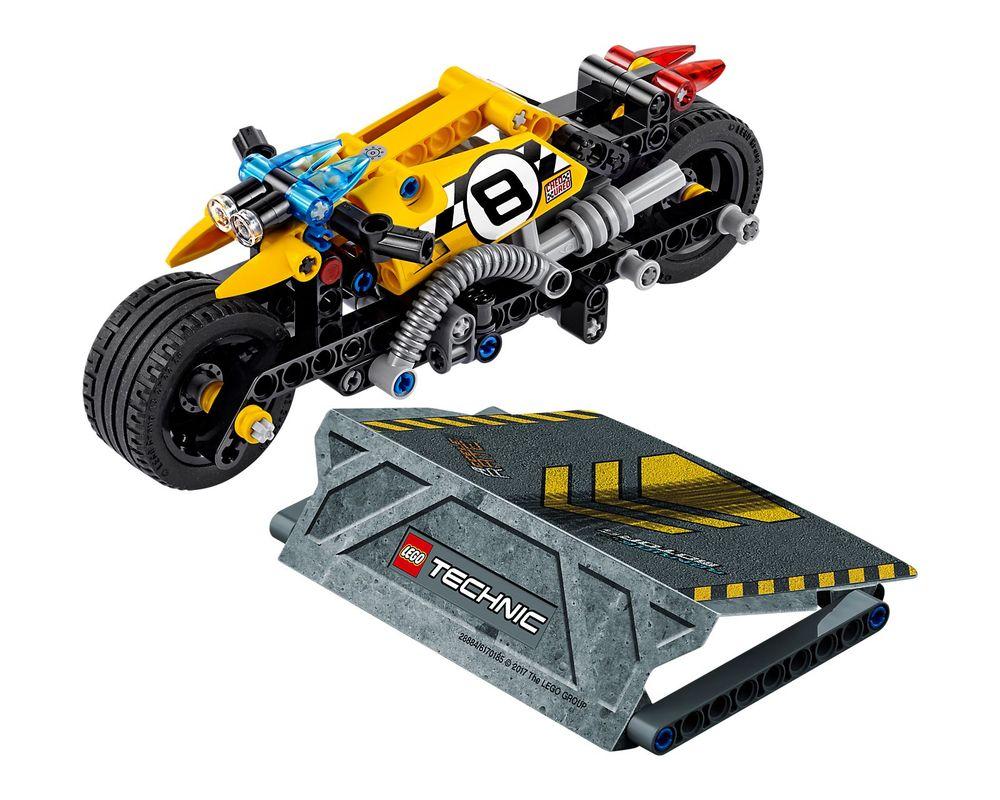 LEGO Set 42058-1 Stunt Bike