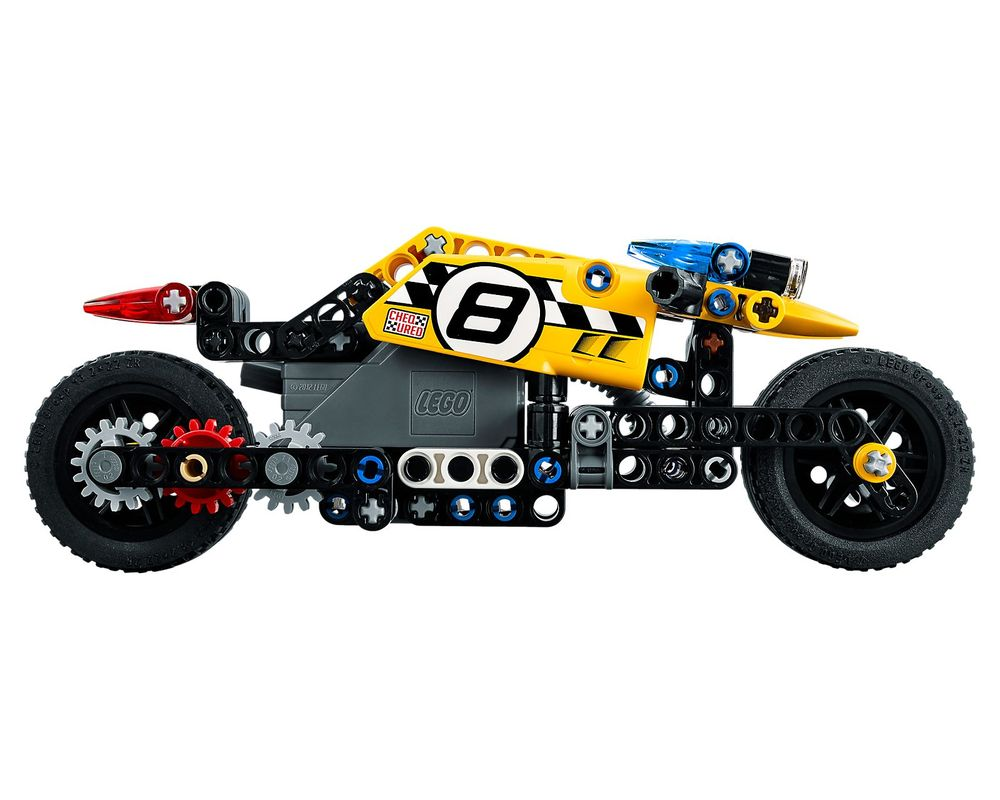 LEGO Set 42058-1 Stunt Bike