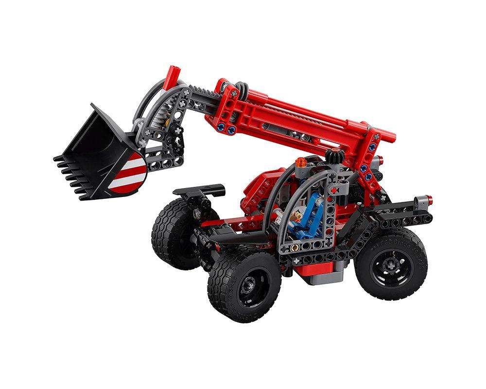 LEGO Set 42061-1 Telehandler