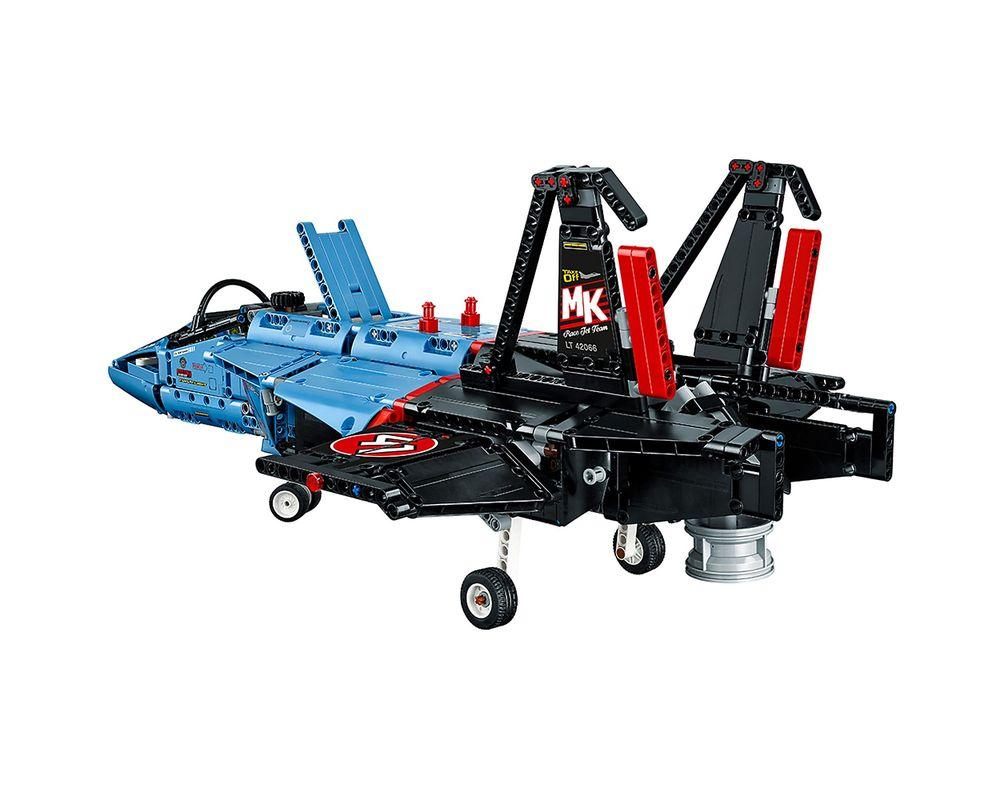LEGO Set 42066-1 Air Race Jet