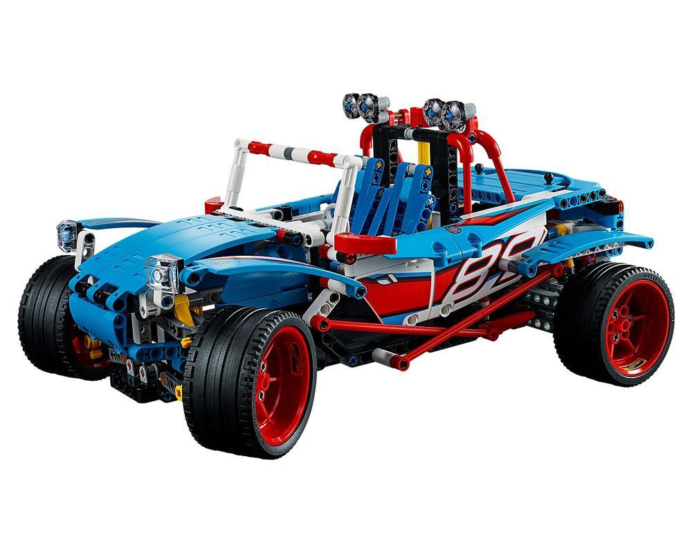 LEGO Set 42077-1 Rally Car