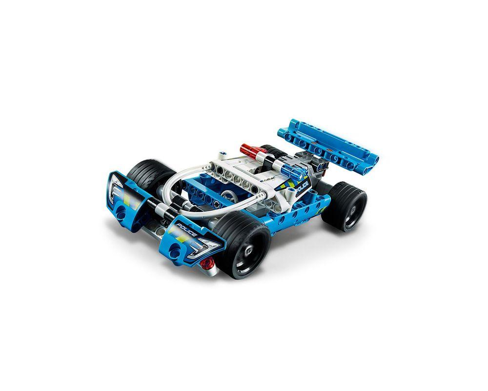 LEGO Set 42091-1 Police Pursuit