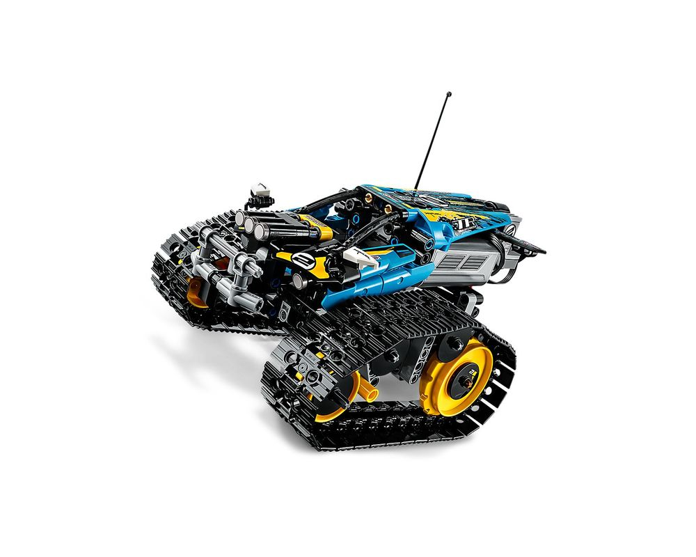 LEGO Set 42095-1 Remote-Controlled Stunt Racer
