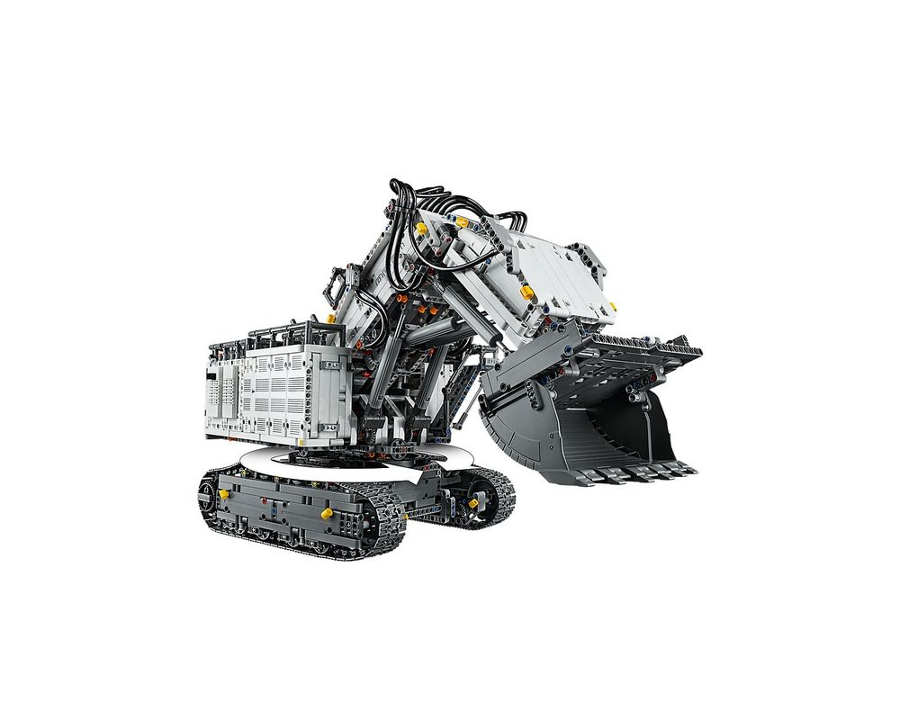 LEGO Set 42100-1 Liebherr R 9800 Excavator