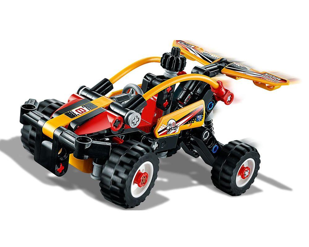 LEGO Set 42101-1 Buggy