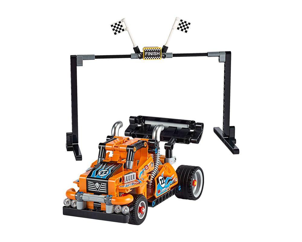 LEGO Set 42104-1 Race Truck