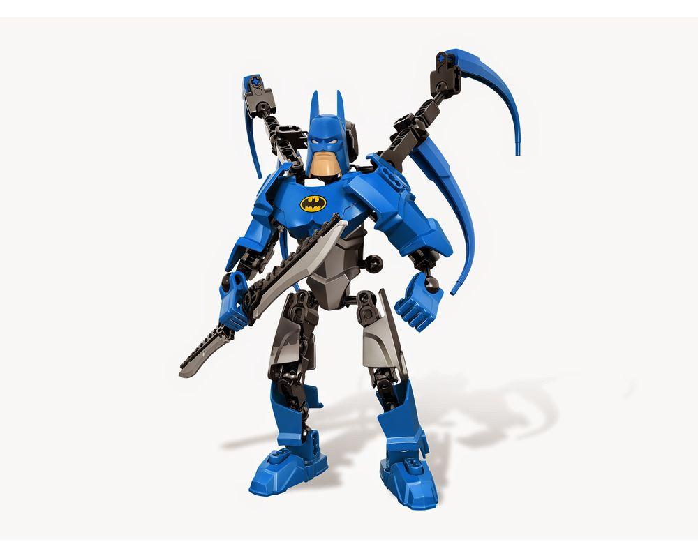 LEGO Set 4526-1 Batman (Model - A-Model)