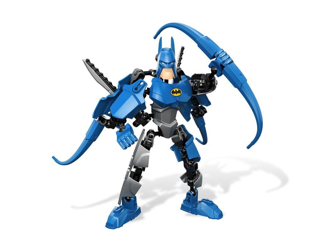 LEGO Set 4526-1 Batman