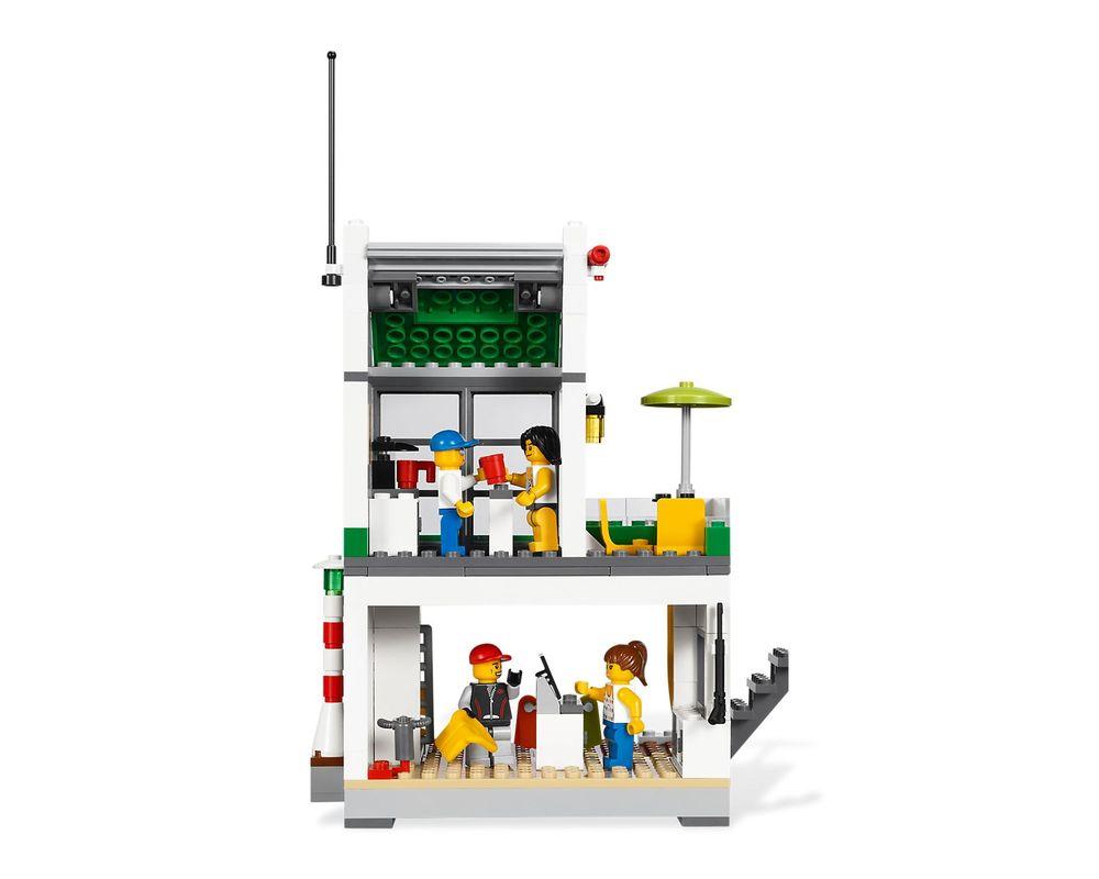 LEGO Set 4644-1 Marina