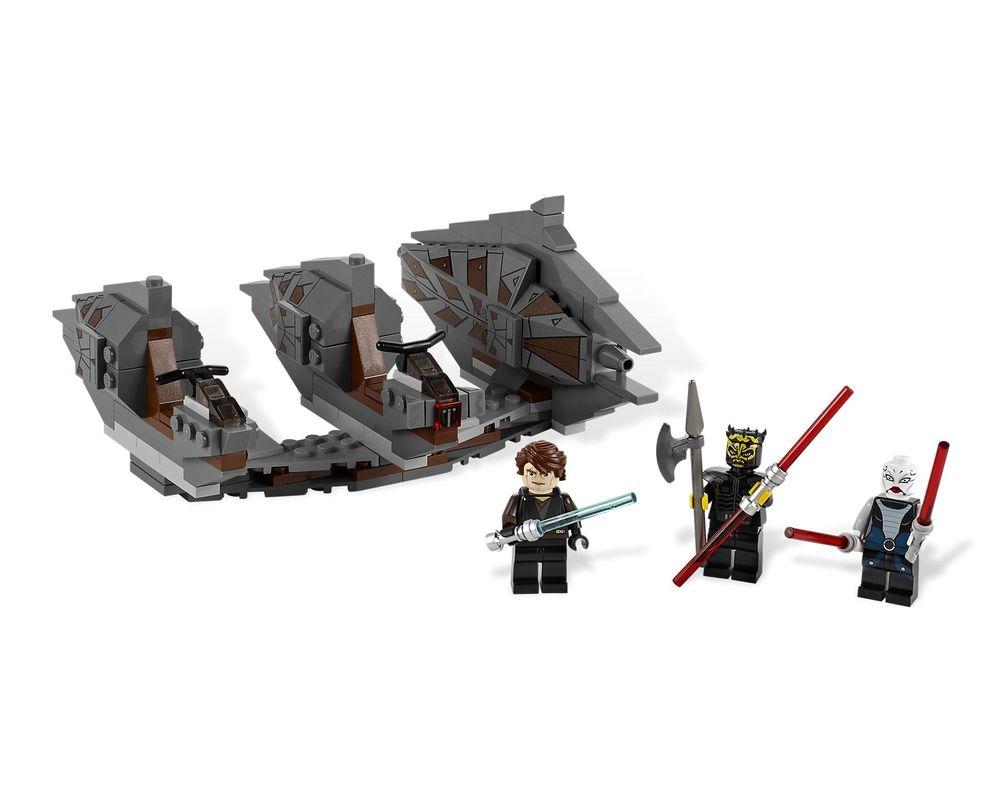 LEGO Set 5000067-1 Star Wars Sith Kit