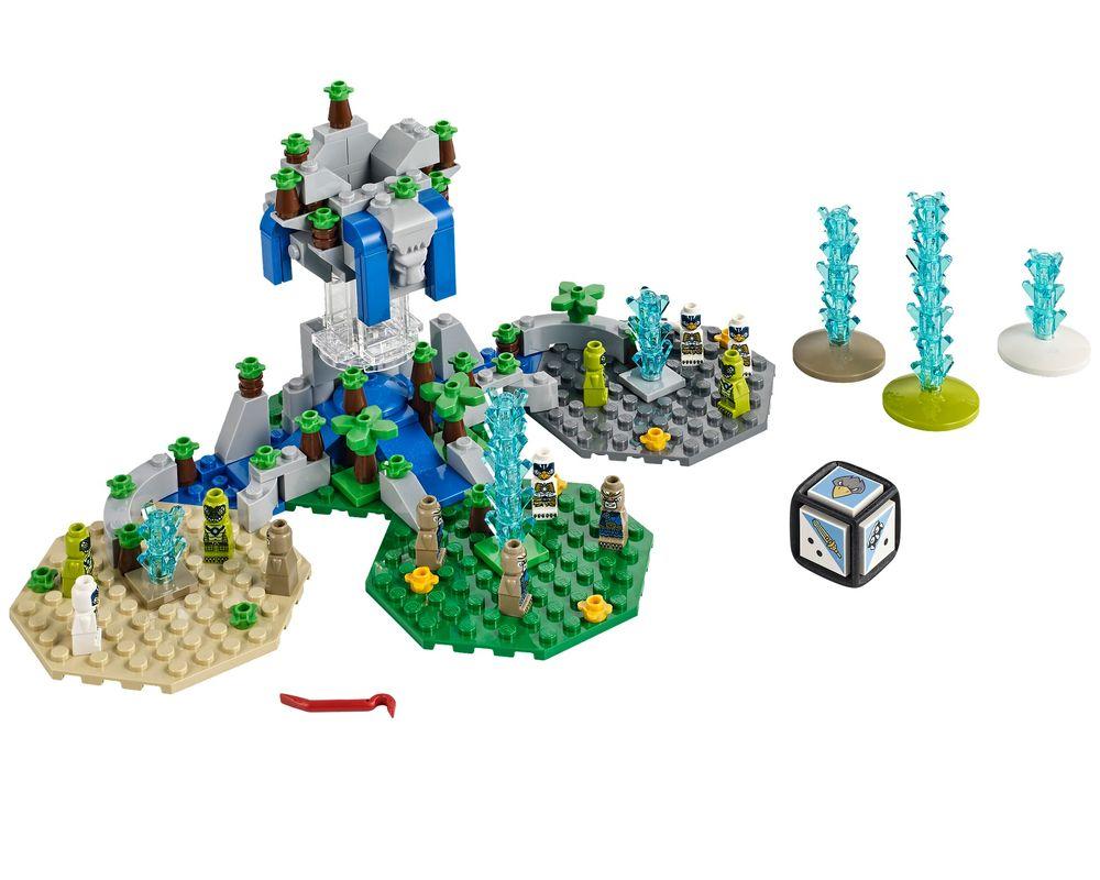 LEGO Set 50006-1 Legends Of Chima (Model - A-Model)