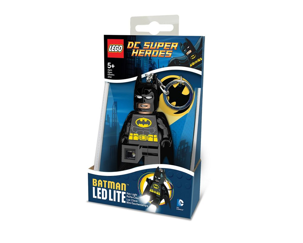 LEGO Set 5002915-1 Batman Key Light (Model - A-Model)