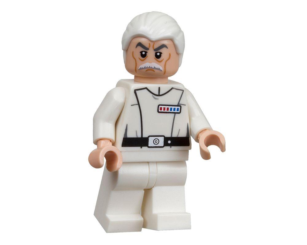 LEGO Set 5002947-1 Admiral Yularen (Model - A-Model)