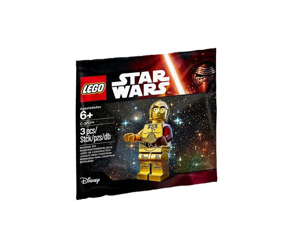 LEGO Set 5002948-1 C-3PO