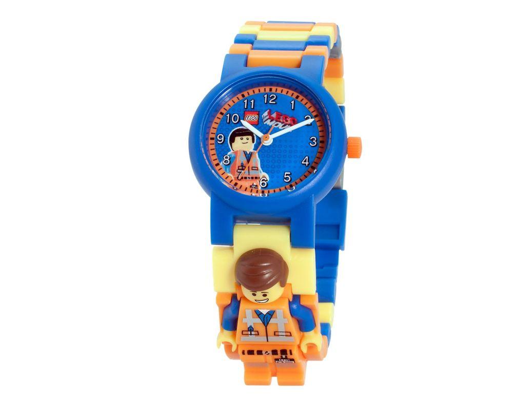 LEGO Set 5003025-1 Emmet Minifigure Link Watch