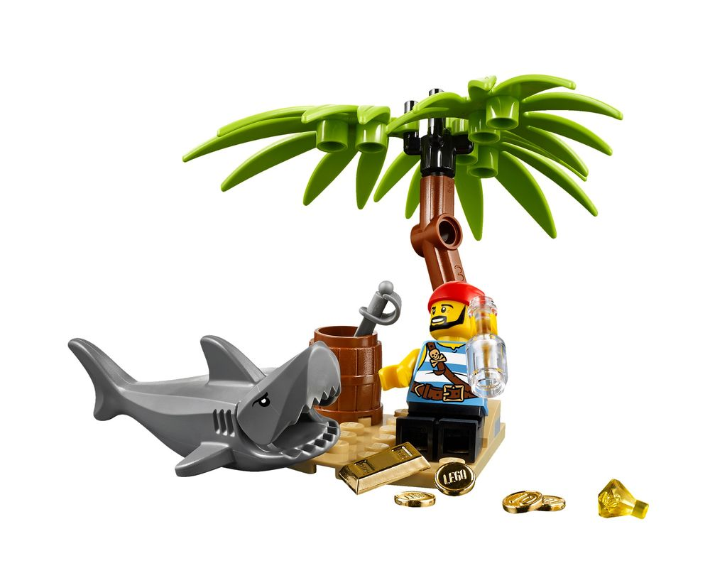 LEGO Set 5003082-1 Pirates Adventure (Model - A-Model)