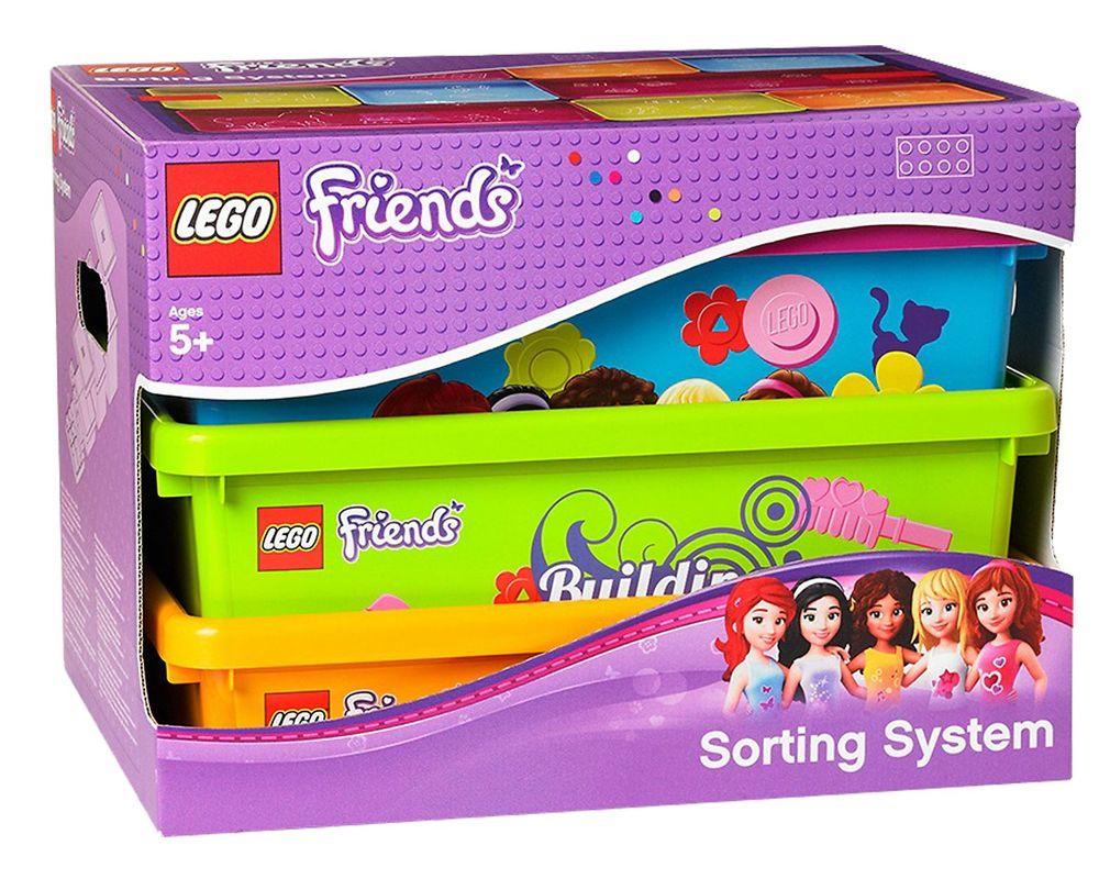 LEGO Set 5003564-1 Friends Sorting System