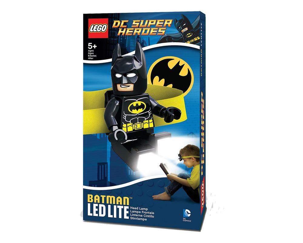 LEGO Set 5003579-1 Batman Head Lamp