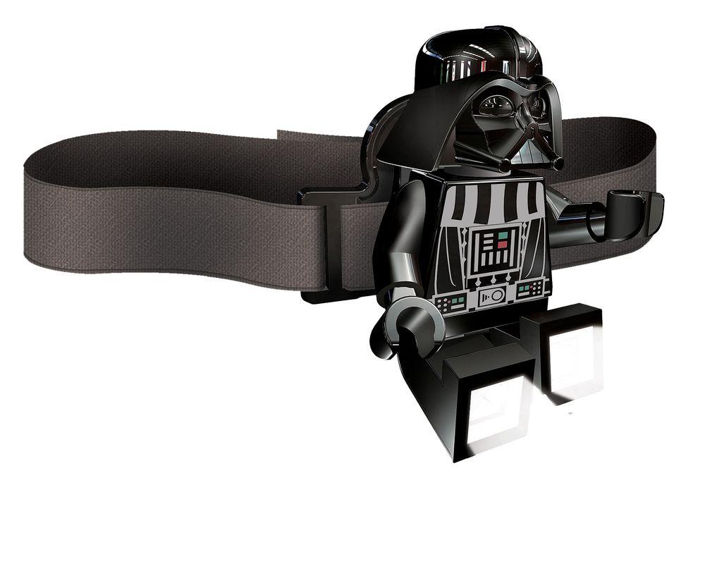 LEGO Set 5003583-1 Darth Vader Head Lamp (Model - A-Model)