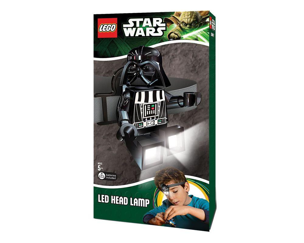 LEGO Set 5003583-1 Darth Vader Head Lamp